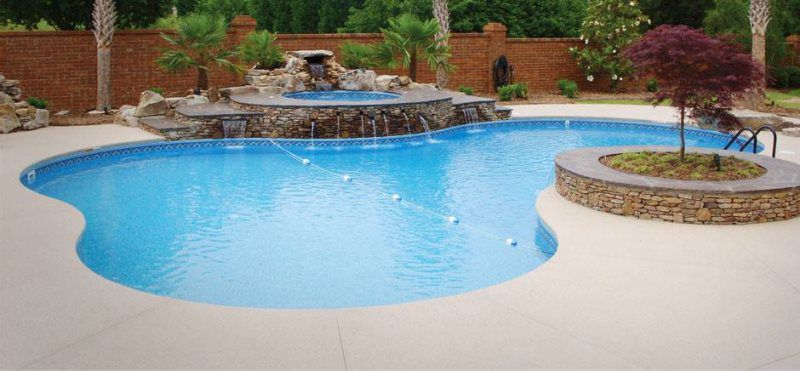 Full-Service, Affordable Pool Repair and Service | Crystal ...